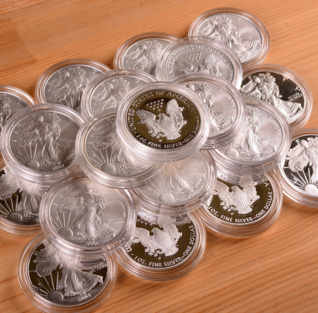 proof coin