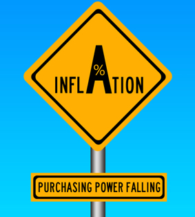 Don't Wait for Inflation to Buy Gold