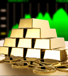 Here's Proof – Gold is a Good Hedge!