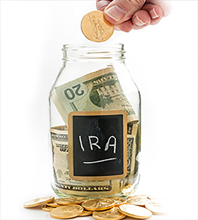 How to Add Gold Coins to Your IRA for Diversification