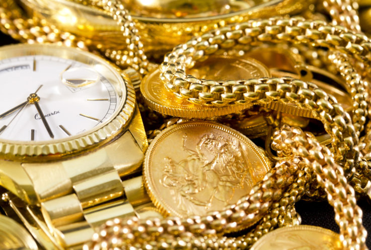 What Makes Gold Valuable?