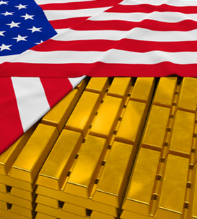 How Much Gold Does the U.S. Government Hold?