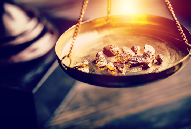 How to Sell Gold Bullion and Coins