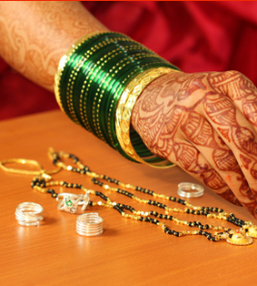 Gold Rush: India's Wedding Season