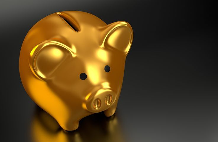 5 Reasons Why Gold is The Best Investment