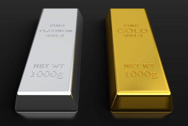 Is Platinum a Better Investment Than Gold?