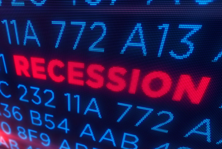 What Happens to Gold in a Recession?