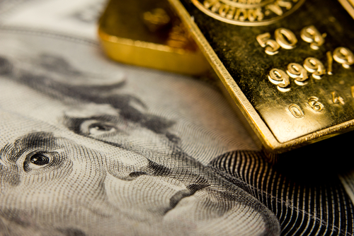 A Weaker U.S. Dollar in 2020 Would be Bullish for Gold