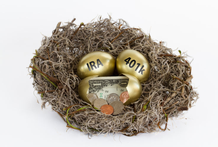 How to Complete a 401k to Gold IRA Rollover
