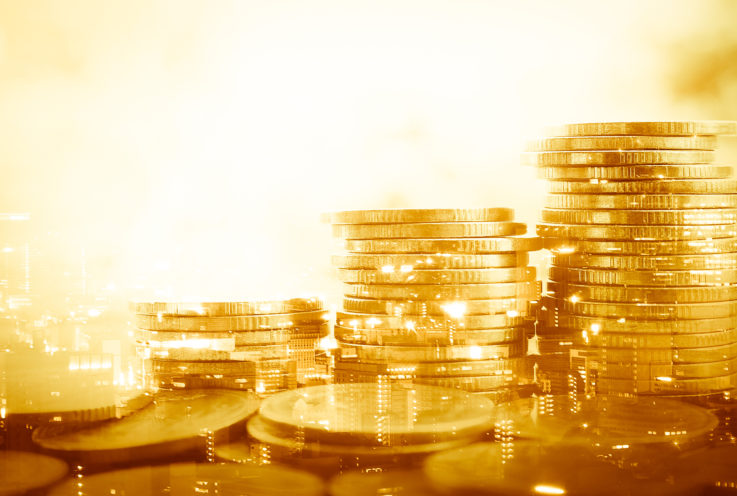 Strong Demand Persists for Gold Coins