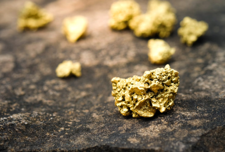 Will Gold Miners Spend to Develop New Mines?