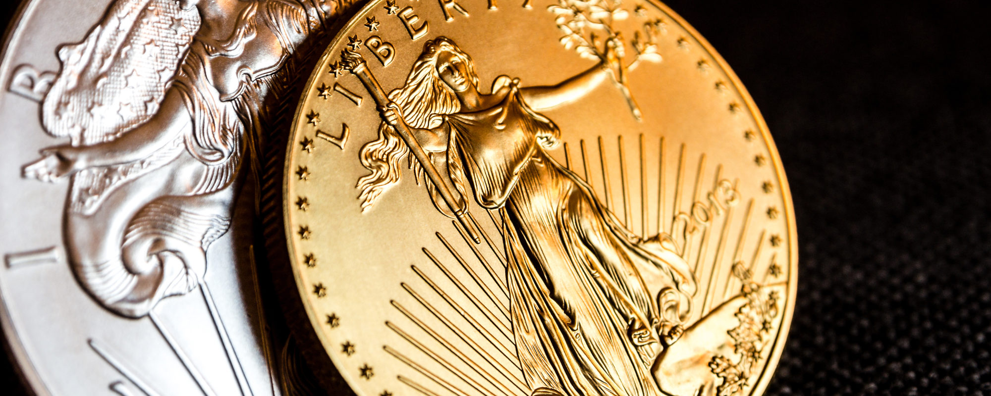 Should you be buying Pre-1933 Gold Coins? Yes. | A gold coin | Nationwide Coin & Bullion Reserve