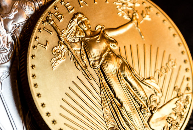 Should you be buying Pre-1933 U.S. Gold Coins? Yes.